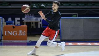 Fenerbahçe Beko İsmet Akpınar'ı transfer etti