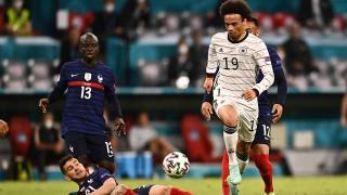 Dev maçta kazanan Fransa
