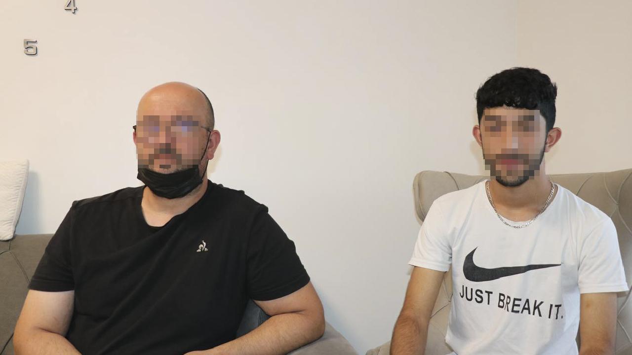 Ermeni iddialarını reddeden gence 'namaz' sorgusu