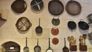 Gaziantep'in mutfak kültürü bu müzede yaşatılıyor