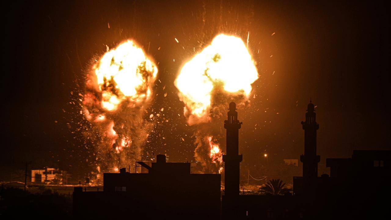 Haaretz: İsrail, Gazze saldırılarında 6 sivilin ölümünü gizledi