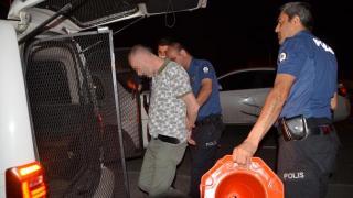 Bodrum'da polisi şehit edenler yakalandı