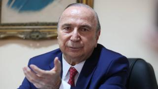 Galatasaray Başkan Adayı İbrahim Özdemir: Seçilirsem Ralf Rangnick'i göreve getireceğim