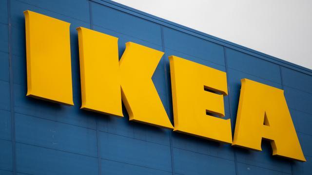 Fransada IKEAya 1 milyon euroluk casusluk cezası