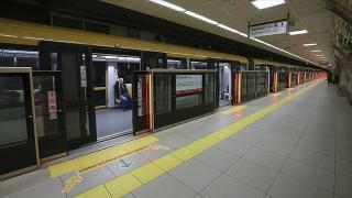 İstanbul'da metrolara internet geliyor