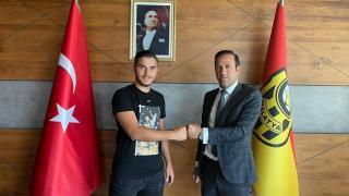 Yeni Malatyaspor'a genç kanat oyuncusu