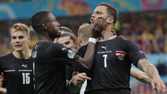 UEFAdan Arnautovice 1 maç ceza