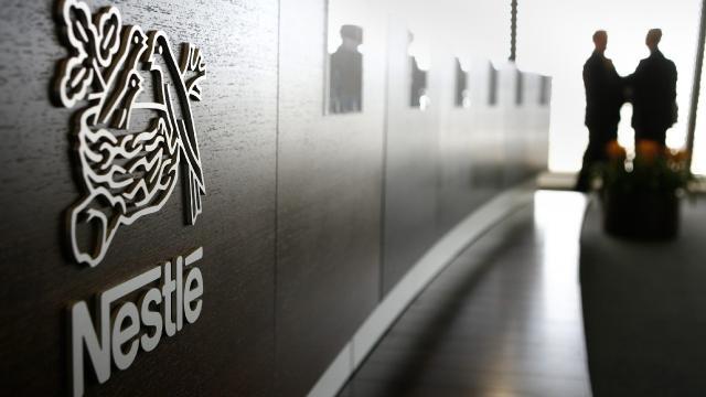 ABDde Nestle ve Cargille açılan dava reddedildi