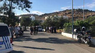 Muğla'da silah kaçakçıları polise ateş açtı: 1 polis şehit oldu