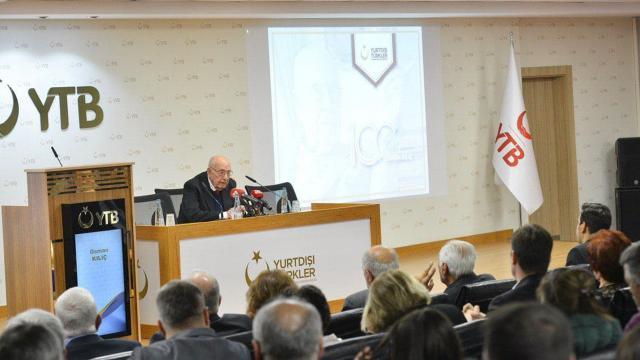 Bulgaristan Türklerinin sembol ismi Osman Kılıç vefat etti