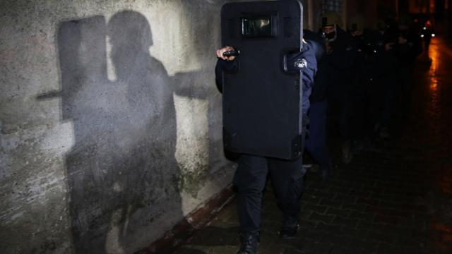 Yakalanan teröristler uyuyan hücreleri de açığa çıkarıyor