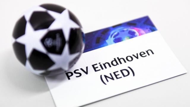 Galatasarayın rakibi PSV, Hollandada dikkat çekiyor