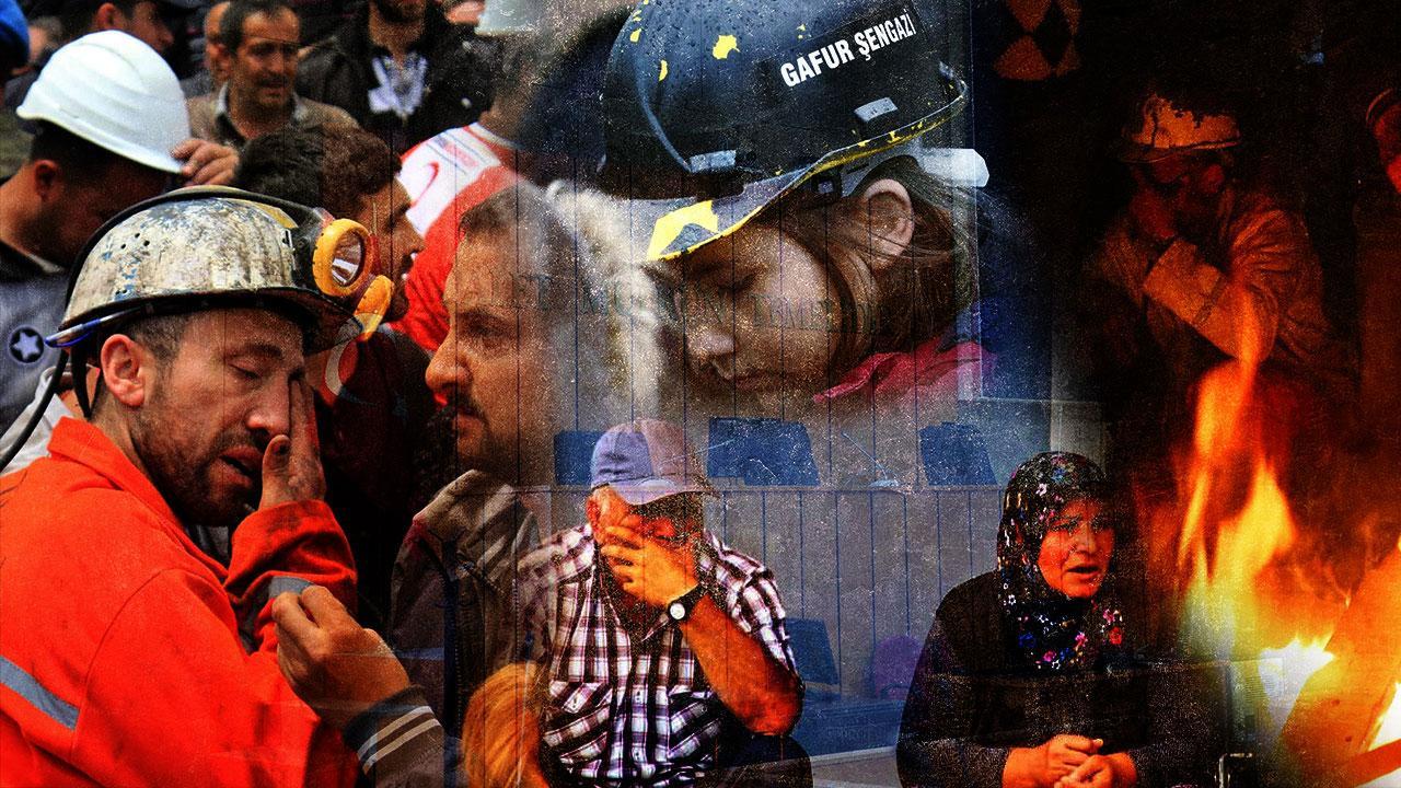 Soma davasında karar: Can Gürkan'a 20 yıl hapis