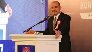 Bakan Soylu: PKK'nın yurt içindeki terörist sayısı, tarihinde ilk defa 250'nin altına indi