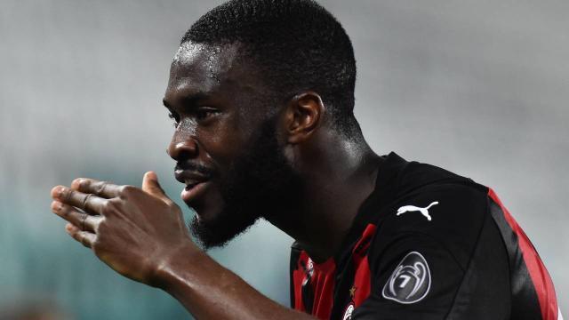 Milan, Fikayo Tomoriyi transfer etti