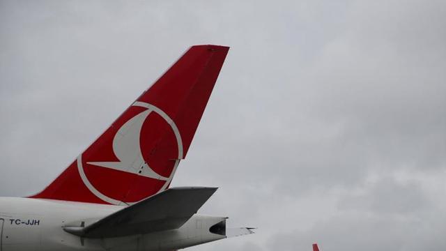 Sabiha Gökçen varışlı 4 sefer İstanbul Havalimanına yönlendirildi