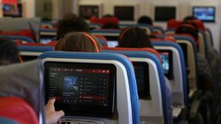 THY dış hat uçuşlarda ikram hizmetini başlatıyor