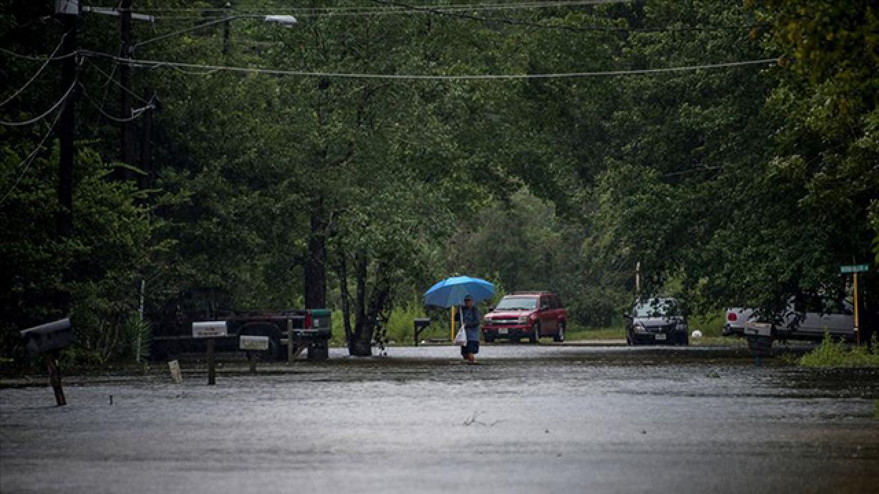 ABD fırtınaya karşı teyakkuzda: 7 milyon kişi etkilenebilir