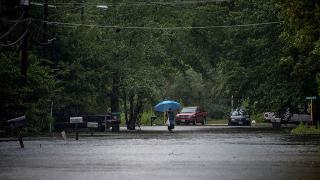 ABD fırtına ve yağışa karşı teyakkuzda: 7 milyon kişi etkilenebilir