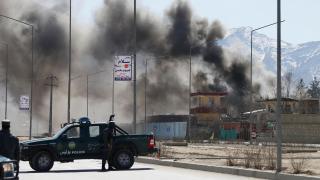 Afganistan'da bombalı saldırı: 5 sivil öldü