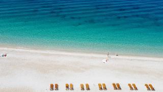 Dünyada en hızlı ısınan deniz: Akdeniz
