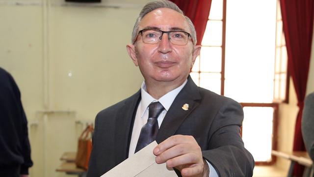 Galatasarayda divan kurulu başkanı belli oldu