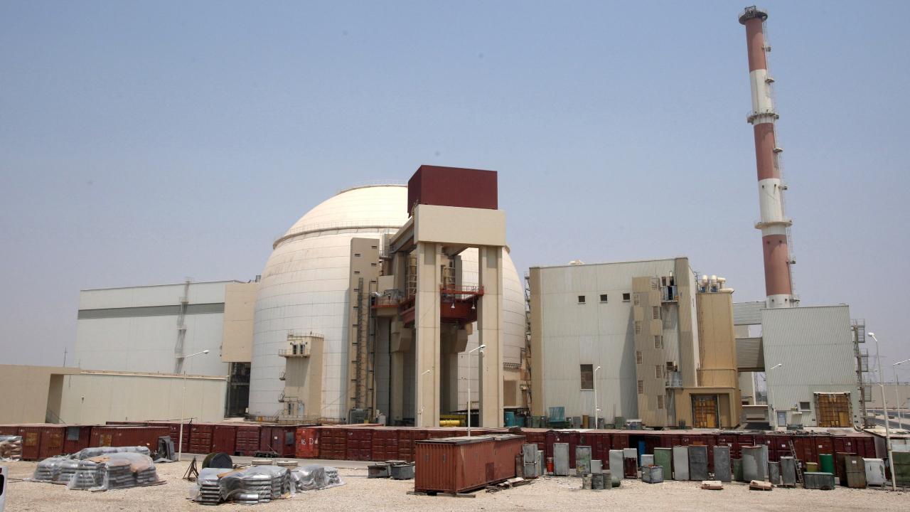 İran'daki nükleer tesiste 'acil durum'