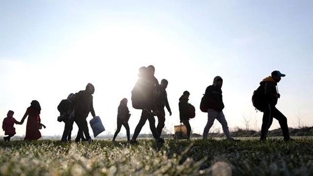AB: Göç krizi nedeniyle oluşturulan fonlar işe yaradı