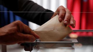 Fransa'da yerel seçimin ilk turu yapıldı