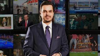 """İbrahim Eren: TRT'nin yeni YouTube kanalı """"TRT 0"""" yakında yayın hayatına başlayacak"""