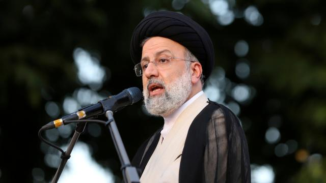 İranda Cumhurbaşkanı seçilen Reisi: Yaptırımların kaldırılması için çalışacağız