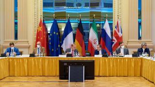 İran'dan Viyana müzakerelerine ilişkin açıklama: Net bir metne ulaştık