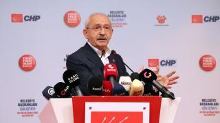 Kılıçdaroğlu: Saldırıları kınamak her siyasi partinin boynunun borcudur