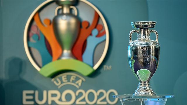 Euro 2020 bugün iki maçla devam edecek