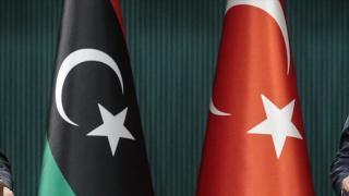 Libya Başkanlık Konseyi: Türkiye ile ortaklığımızı geliştirme arzusundayız