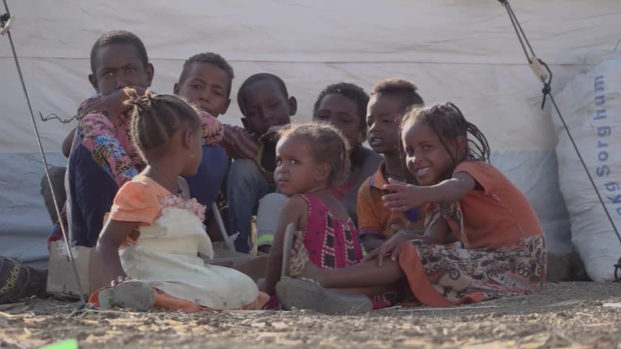 Açlık, kuraklık ve savaştan kaçanların günü