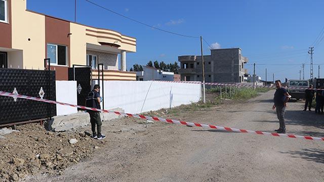 Adanada akrabalar arasında silahlı kavga: 4 yaralı
