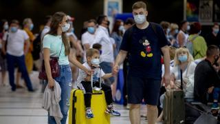 Türkiye'de bu yıl 7 milyon Rus turistin tatil yapabileceği tahmin ediliyor