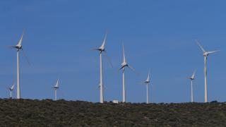 Yenilenebilir enerji payı artıyor