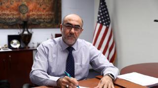 ABD Kongresi'nde 6. Müslüman Kongre Günü düzenlendi