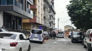 Ümraniye'de evde çıkan yangında bir kadın hayatını kaybetti