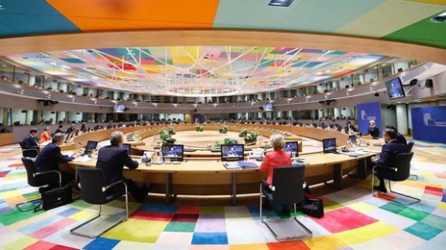 Brükselde AB liderler zirvesi toplanıyor: Gündemde Türkiye de var