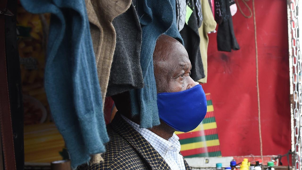 Afrika'da vaka sayısı 6 milyon 455 bini aştı