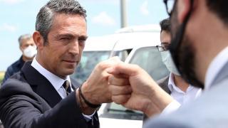 Fenerbahçe'de başkan Ali Koç sürpriz bir isim açıklayabilir