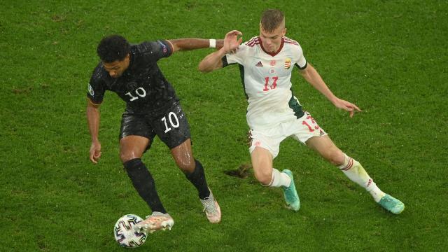 UEFAdan Macaristana 3 maç seyircisiz oynama cezası