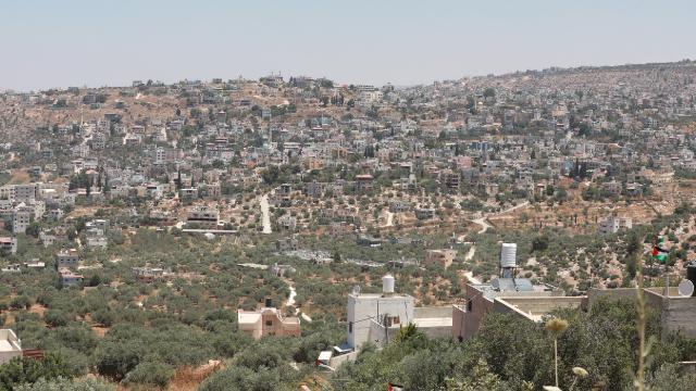 İsrail Hükümetinden Yahudi yerleşim birimlerinde inşa projelerine onay