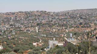 Ürdün'den İsrail'in Batı Şeria'daki yeni yerleşim planına tepki