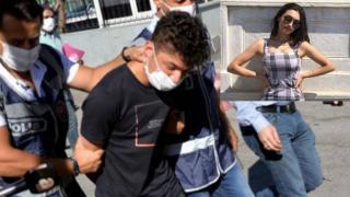 Duygu Delen'in ölümüyle ilgili yargılanan sanık yeniden tutuklandı