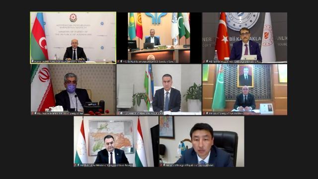 Ekonomik İşbirliği Teşkilatı ülkelerinde temiz enerji işbirliği
