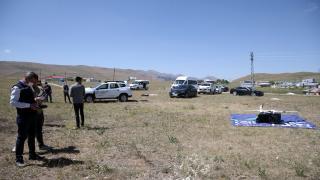 Doğu Anadolu'daki elektrik arızaları ve kayıp kaçak kullanımı İHA ile tespit edilecek